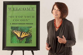 Courses with Connie Morgan